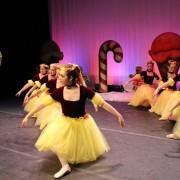 rhode island ballet theatre